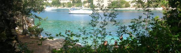 Eventiavela - weekend in barca a vela