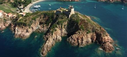 Estate 2016: la Circumnavigazione della Corsica