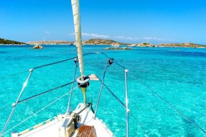 Estate 2016 – Maddalena e Corsica del Sud