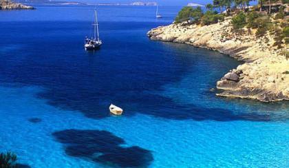 Estate 2017 : Arcipelago Toscano e Corsica