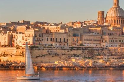 Estate 2017 – Malta