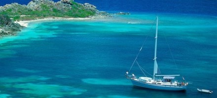 Capraia, Elba e Corsica del Nord: 21-28 agosto 2016