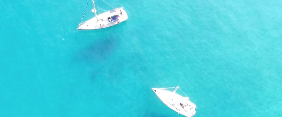 Drone & Sail