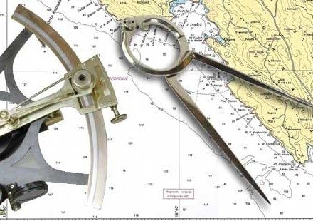 Preparazione all'esame di Patente Nautica